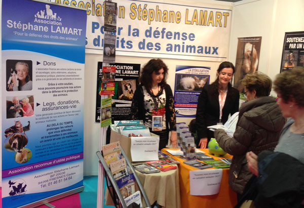 stand association lamart